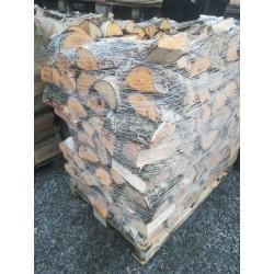 Drewno opałowe Brzoza 1m3