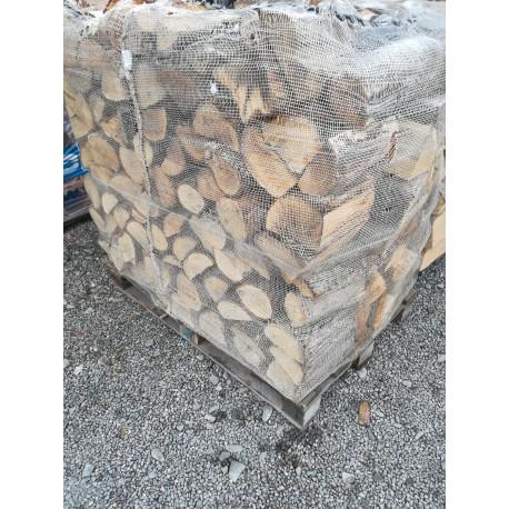 Drewno opałowe Dąb 1 m3